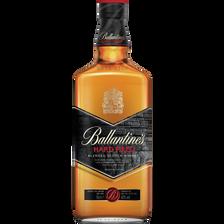 Scotch Whisky BALLANTINES Hard Fired, 40°, 70cl