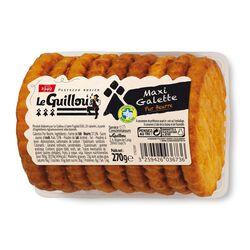 Maxi galettes 270gr Le Guillou