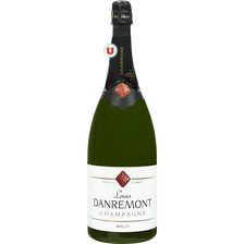 Brut Champagne  Danremont 1,5l