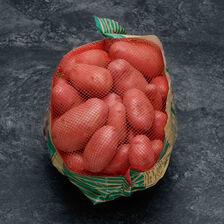 Pomme de terre Chérie, de consommation à chair ferme, calibre 35/55mm,catégorie 1, France, filet 2,5kg