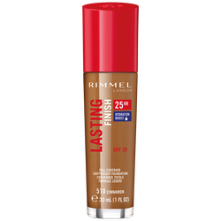Fond de teint lasting finish 25h 510 cinnamon 30ml