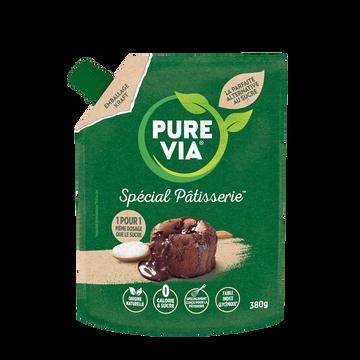 Pure Via Doypack Spécial Pâtisserie Pure Via, 380g