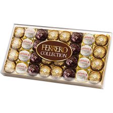 Ferrero Assortiment Chocolet Collection , Boîte De 359g