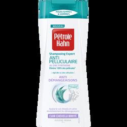 Shampooing expert anti-pelliculaire anti-demangeaison PETROLE HAHN, flacon de 250ml