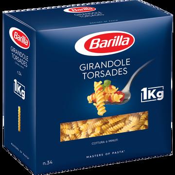 Barilla Torsades Barilla, 1kg