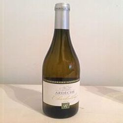 Chardonnay IGP Ardèche 2015 Vignerons ardèchois