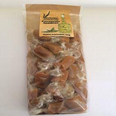 caramels tendrers 150g VERVEINE ARTISANALE