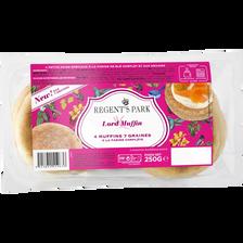 Regent's Park Muffins 7 Graines , 250g
