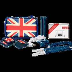 Pack big ben essential ed.limitee uk p/NINTENDO new 2ds xl-