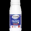 Le Gall Crème Fraîche Fleurette , 30% De Mg, Bouteille De 25cl