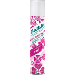 Shampoing sec blush BATISTE, spray de 200ml