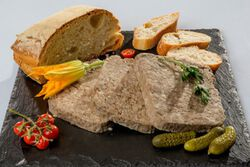 PATE CABANES BARES