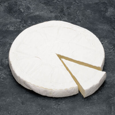 Brie au lait pasteurisé BRIDEL 32%mg