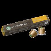 Starbucks Starbucks By Nespresso Blonde Espresso Roast, X10, 53g