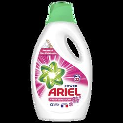 Lessive liquide pink ARIEL 1,815l 33 doses
