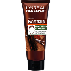 Baume coiffant barber club MEN EXPERT, tube de 100ml