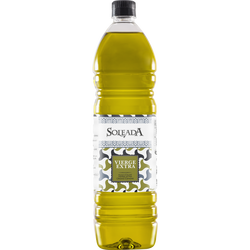 Huile d'olive extra vierge soleada, 1litre