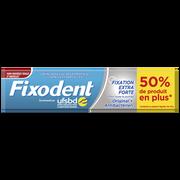 Fixodent Fixatifs Anti-bactérien Fixodent 70,5g