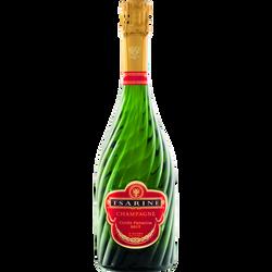 Champagne brut cuvée Premium TSARINE, 75cl