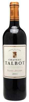 Château Talbot 14 Saint-Julien