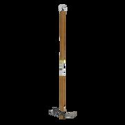 Le Bourget Serfouette Soudée U, Panne Et Fourche, 26cm