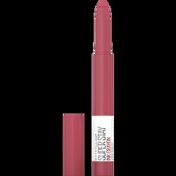 Superstay Ink Crayon Rouge à lèvres nu 85 change is good MAYBELLINE,