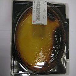 Tarte citron 6 parts
