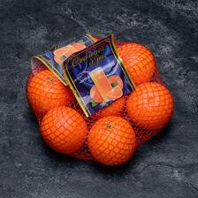 Orange valencia late, BIO, calibre 6/7, catégorie 2, Espagne, filet 1kg