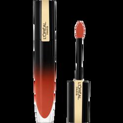 Gloss rouge signature brillant 304 nu L'OREAL PARIS