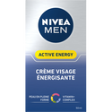 Nivea Soin Visage Anti Fatigue Q10 , 50ml