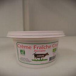 CREME FRAICHE FERMIERE 20 CL