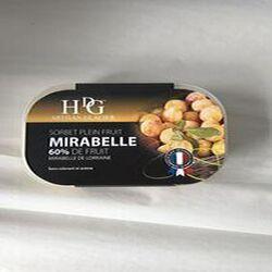 Sobret plein fruit 60% Mirabelle GINEYS