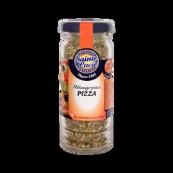 Mélange pizza SAINTE LUCIE, 12g