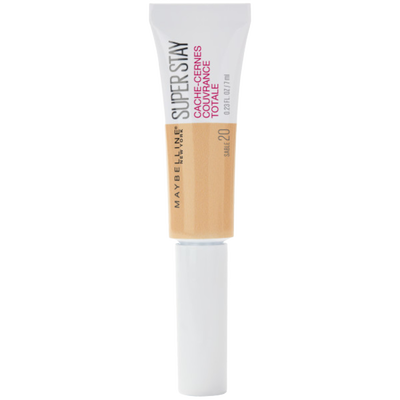 Superstay conc.full cov. blfr/nl 20 san MAYBELLINE