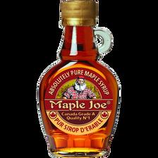 Sirop d'érable du Canada MAPPLE JOE, 250g