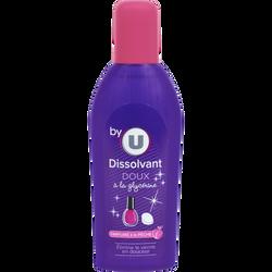 Dissolvant doux BY U, 125ml