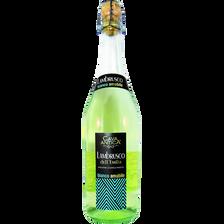 Lambrusco AOP blanc Cava Antica, bouteille de 75cl