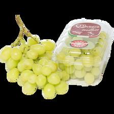Raisin blanc vittoria, BIO, catégorie 1, Italie, barquette 750g