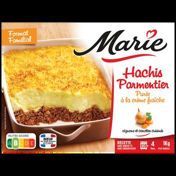 Marie Hachis Parmentier Marie, 1kg