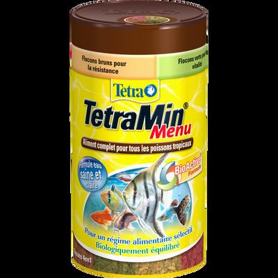 Tetramin menu pour poissons, TETRA, 250ml