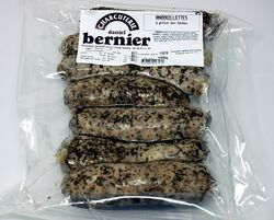 *ANDOUILLETTES A GRILLER HERBES