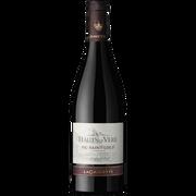 Pic St Loup Vin Rouge Aop Pic Saint Loup Les Hauts De Vère, Bouteille De 75cl