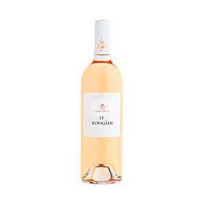 """Vin rosé AOP Côtes de Provence""""Le Rougian"""", 13°, 75cl"""