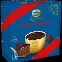 Nestlé Dessert Individuel Royal Choco Signature , Paquet De 4 Coupes, 326g