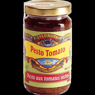 Pesto aux tomate séchées, 180g
