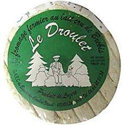 """Fromage fermier de brebis au lait cru """"Le Droulet"""", 30%MG,"""