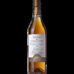 Vin blanc or Pineau des Charentes MOULIN DE LA GRANGE, 18°, 75cl