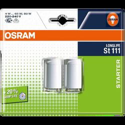 Starters OSRAM, 2 unités