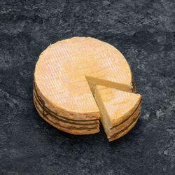 Livarot, AOP, lait thermisé, 22% Mat.Gr., TRADITIONS NORMANDIE