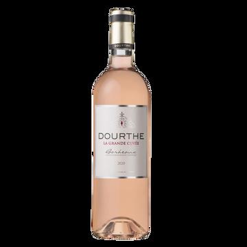 Dourthe Vin Rosé Bordeaux Aop Dourthe La Grande Cuvée, 75cl